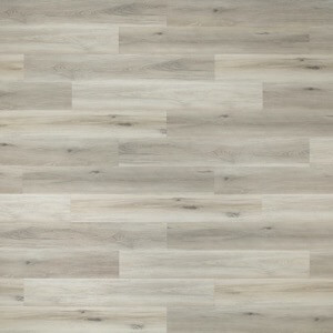 Product image for Pearl vinyl flooring plank (SKU: 2901) in the Studio Floating Floor product line from Urban Surfaces