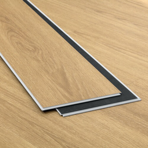 Product image for Navajo vinyl flooring plank (SKU: 2104) in the Studio Gluedown Floor product line from Urban Surfaces