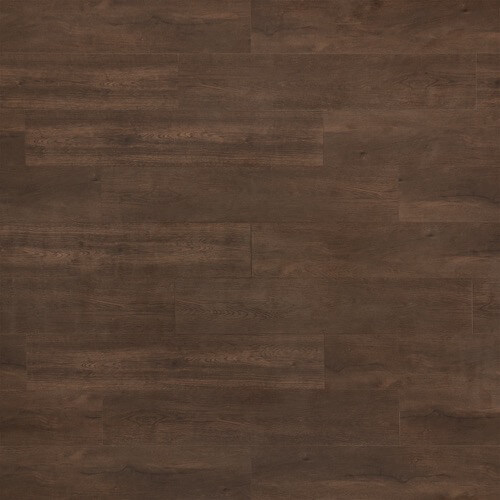 Product image for Chateau Brown - Scratch Resistant Waterproof Floating Floor vinyl flooring plank (SKU: 3810) in the SurfaceGuard product line from Urban Surfaces