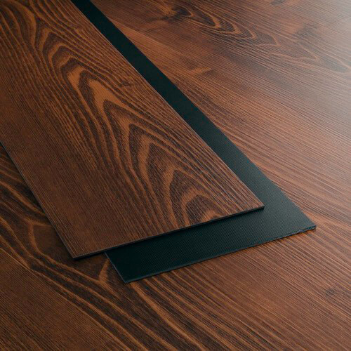Product image for Sunrise vinyl flooring plank (SKU: 7010) in the Level 7 product line from Urban Surfaces