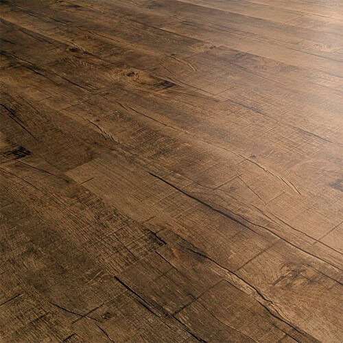 Product image for Barn Owl vinyl flooring plank (SKU: 8122) in the Main Street product line from Urban Surfaces