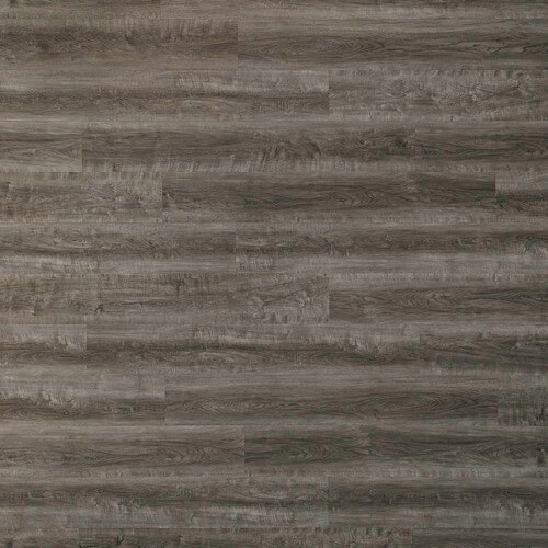 Product image for Slate Grey vinyl flooring plank (SKU: 8610) in the City Heights product line from Urban Surfaces